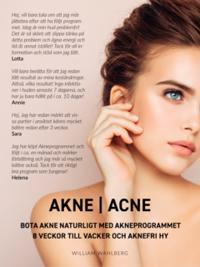AKNE | ACNE – Bota akne naturligt med akneprogammet
