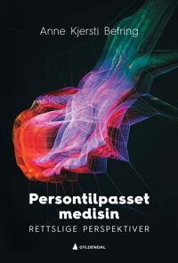 Persontilpasset medisin - Anne Kjersti Befring pdf epub