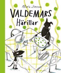 Valdemars härillar