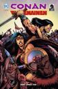 Conan - Ihmenainen