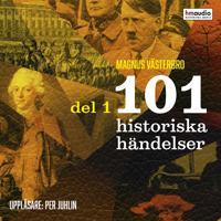101 historiska händelser, del 1