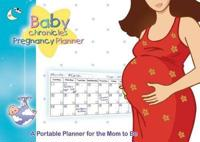 Baby Chronicles Pregnancy Planner