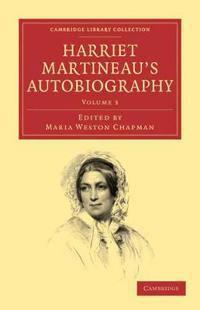 Harriet Martineau's Autobiography