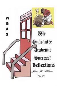 We Guarantee Academic Success