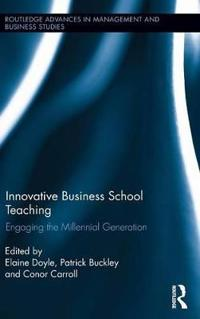 Innovative Business School Teaching
