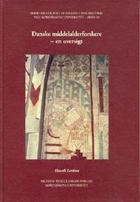 Danske middelalderforskere