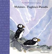 Mykines - fuglenes paradis