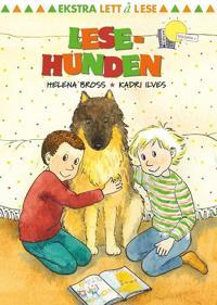 Lesehunden - Helena Bross | Ridgeroadrun.org