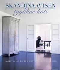 Skandinaavisen tyylikäs koti