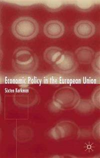 Economic Policy In The European Union