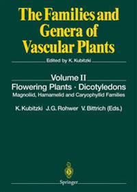 Flowering Plants * Dicotyledons