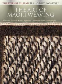 The Art of M?ori Weaving
