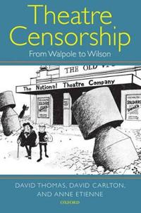 Theatre Censorship