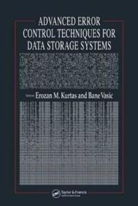 Advanced Error Control Techniques for Data Storage Systems