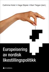 Europeisering av nordisk likestillingspolitikk