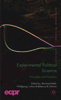Experimental Political Science
