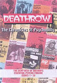 Deathrow... the Chronicles of Psychobilly