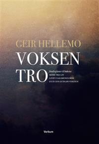 Voksen tro - Geir Hellemo pdf epub