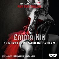 Emma Nin - 12 noveller Samlingsvolym