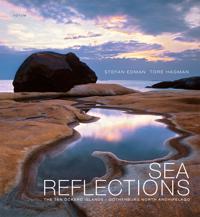 Sea Reflections : the ten Öckerö islands - Gothenburg north archipelago