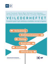 Veilederhefte - Lucie Furulund, Hanne Øyen Herland, Unni Høsøien, Eli Sogn Iversen, Hanne Mensner Lerstang, Pippi Müller   Inprintwriters.org