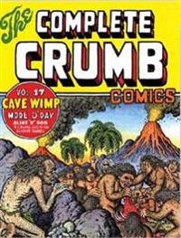 The Complete Crumb 17