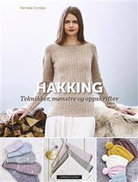 Hakking - Pernille Cordes | Inprintwriters.org