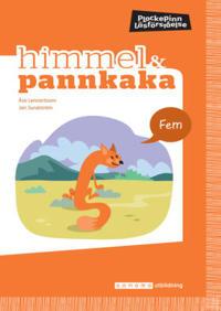 Himmel och Pannkaka 5 - Jan Sundström, Åsa Lennartsson pdf epub