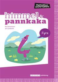 Himmel och Pannkaka 4 - Jan Sundström, Åsa Lennartsson pdf epub