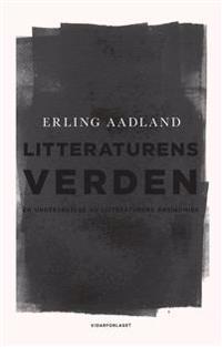 Litteraturens verden - Erling Aadland   Ridgeroadrun.org