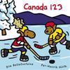 Canada 123 (Board Book)