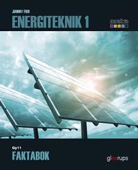 Meta Energiteknik 1 Faktabok