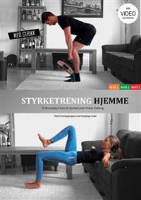 Styrketrening hjemme - Stefan Valberg pdf epub