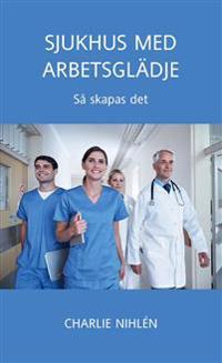 Sjukhus med arbetsglädje - så skapas det