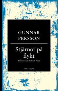 Stjärnor på flykt : historien om Hakoah Wien - Gunnar Persson pdf epub