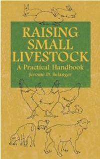 Raising Small Livestock