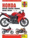 Honda CBR125R, CBR250R, CBR300R, CB300F & CRF250 (11-18)