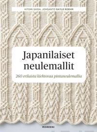Japanilaiset neulemallit