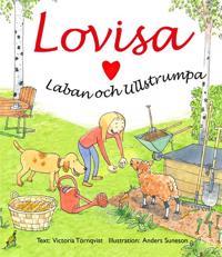 Lovisa, Laban och Ullstrumpa