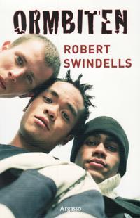 Ormbiten - Robert Swindells - böcker (9789185071470)     Bokhandel