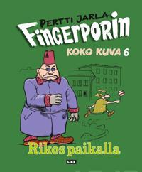 Fingerporin koko kuva 6