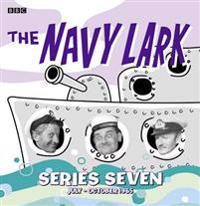 The Navy Lark Collection: Series 7: July - October 1965