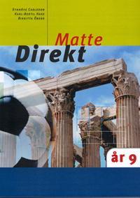 Matte Direkt år 9