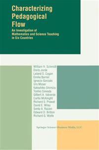 Characterizing Pedagogical Flow