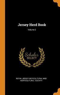 Jersey Herd Book; Volume 2