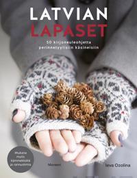 Latvian lapaset