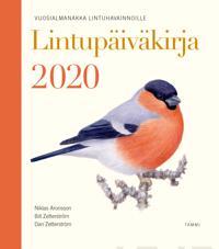 Lintupäiväkirja 2020