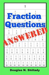 Fraction Questions Answered