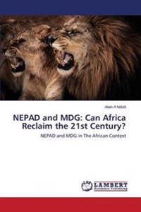 Nepad and Mdg