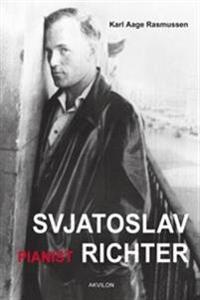 Svjatoslav Richter, pianist